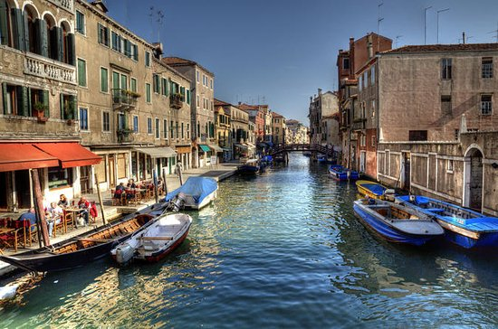Small-Group 2-Hour Grand Canal and ...