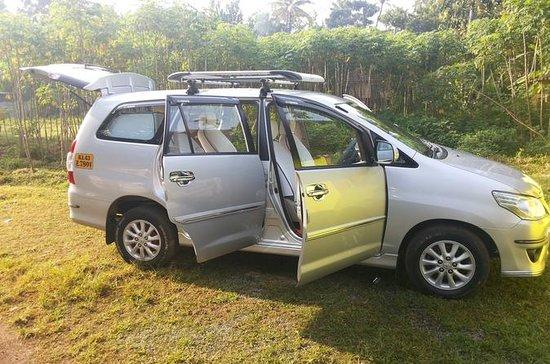 Private Arrival Transfer: Kochi's...