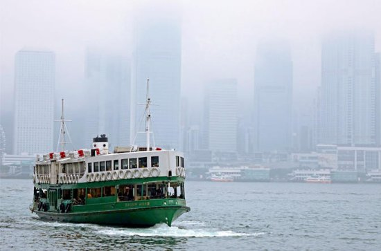 Goûtez aux saveurs de Hong Kong