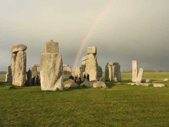 Viator Stonehenge Tour Review