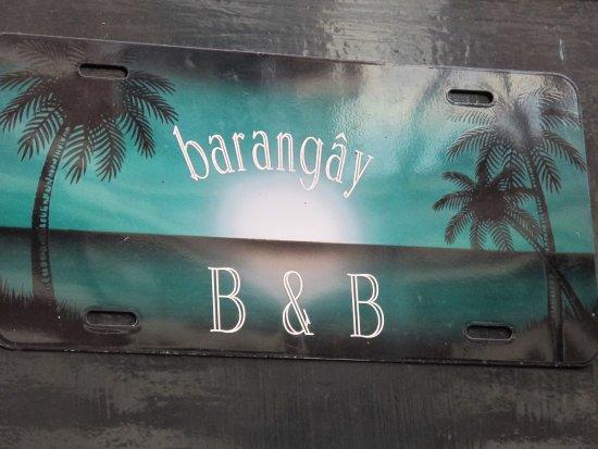 B&B Barangay: photo0.jpg