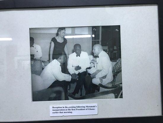 W.E.B. Dubois Center : photo1.jpg