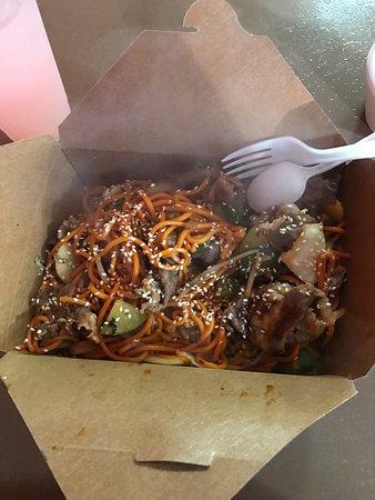 Ideku Mongolian Grill