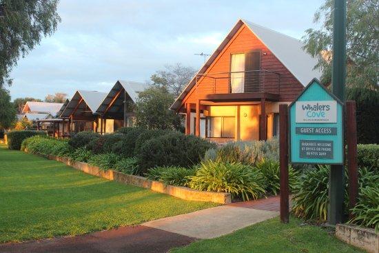Whalers Cove Villas