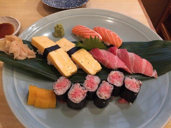 Japanese Restaurant KENJO: photo0.jpg