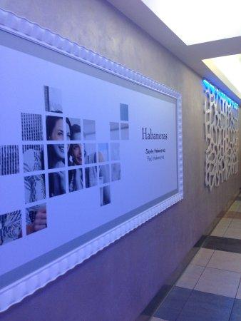 Коста-Бланка, Испания: Habaneras Centro Comercial