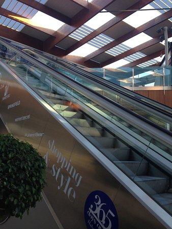 Costa Blanca, España: Habaneras Centro Comercial