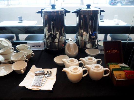 Nice Breakfast Picture Of Pablo Makati Tripadvisor
