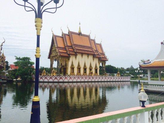 Wat Plai Laem: Красивое место, которое стоит посмотреть