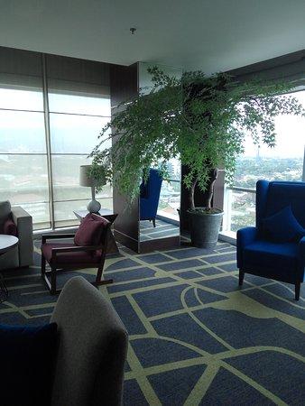 executive lounge picture of crowne plaza bandung bandung rh tripadvisor com