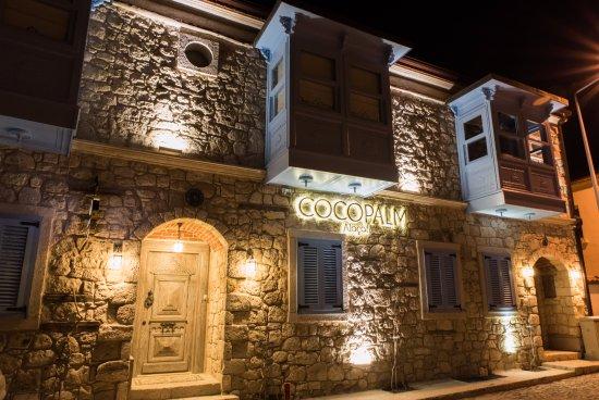 Cocopalm Boutique Hotel Alacati
