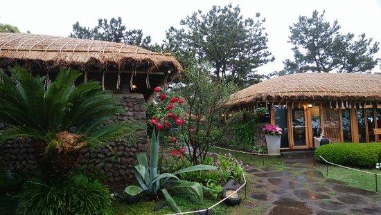 Foto de SEAES Hotel & Resort
