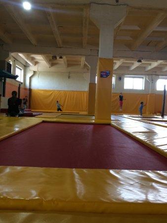 Jump Gym