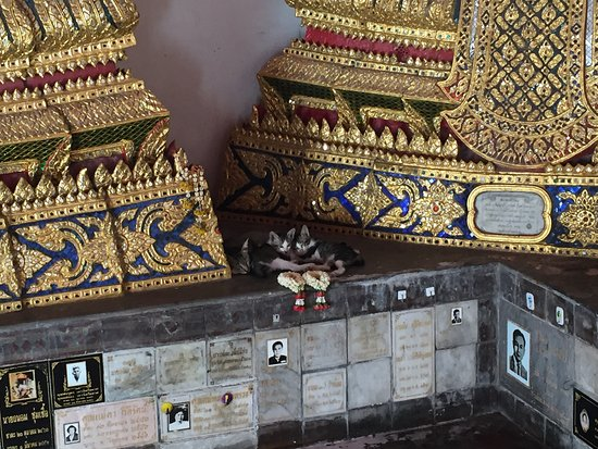 Temple of the Great Relic (Wat Mahathat): photo4.jpg