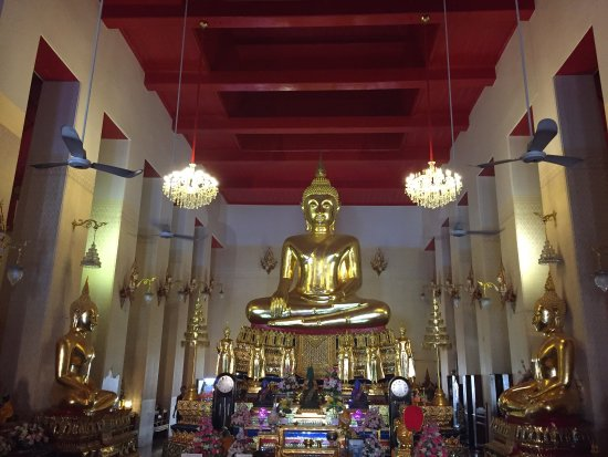 Temple of the Great Relic (Wat Mahathat): photo6.jpg