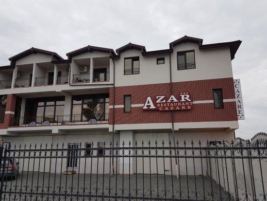 Complex Azar
