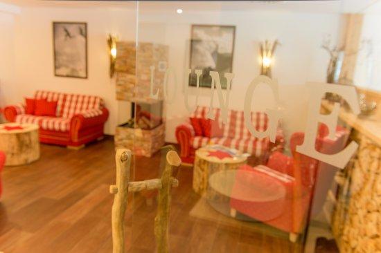 Hotel residence rainer eggele san candido italien for Hotel rainer eggele