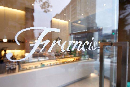 Pâtisserie Francis