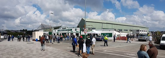 Plymouth Argyle Home Park Football Stadium England Top Tips Before You Go With Photos