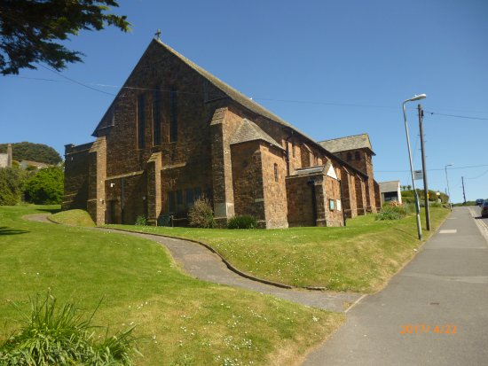 St Sabinus Church