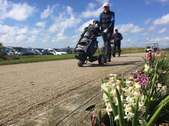 Augustenborg, Δανία: Stemning fra klubben