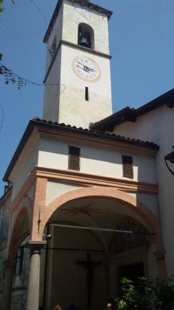Chiesa di S. Vittore  - Stresa.