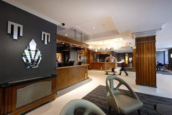TAVISTOCK HOTEL (London) - Reviews, Photos & Price Comparison - TripAdvisor