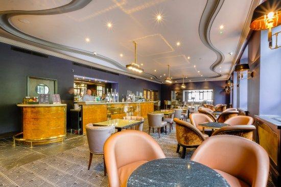 Tavistock Hotel Imagem