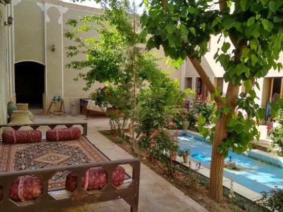 Fabuleux Yazd Hotel Kourosh - UPDATED 2017 Prices & Reviews (Iran  BB94