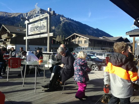 Lenk-Simental, Suíça: photo4.jpg