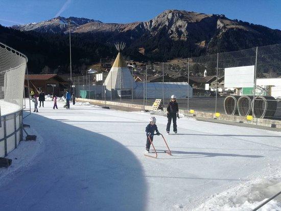 Lenk im Simmental, Schweiz: photo6.jpg