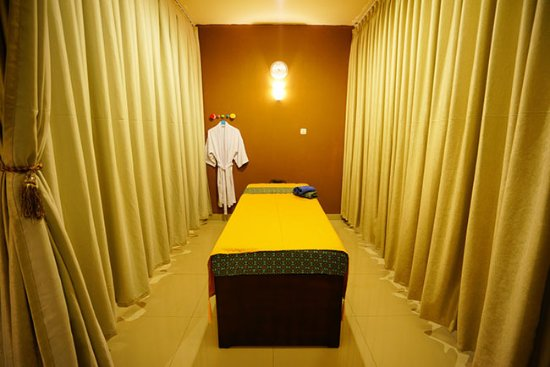 Meize Spa Reflexiologi Picture Of Meize Hotel Bandung Tripadvisor