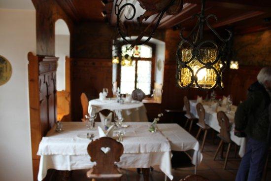 Schwyz, سويسرا: メイン食堂