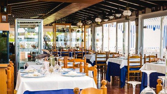 Restaurante Ca Chema Denia  Restaurant Reviews Phone Number