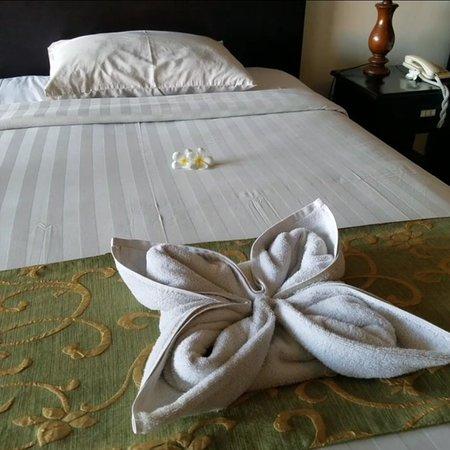Bali Ayu Hotel: 20170510_172132_large.jpg