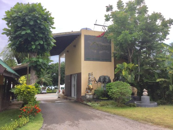 Arawan Krabi Beach Resort: photo4.jpg