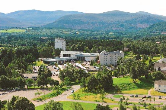 Landscape - Picture of Macdonald Aviemore Hotel - Tripadvisor