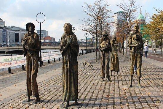 Jeanie Johnston Tall Ship and Famine Museum: photo1.jpg