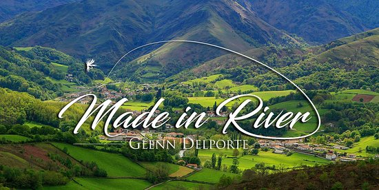 Glenn Delporte - Made in River