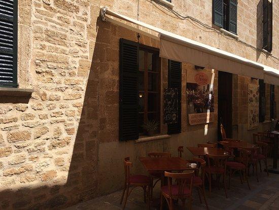 Sa Taverna: photo1.jpg