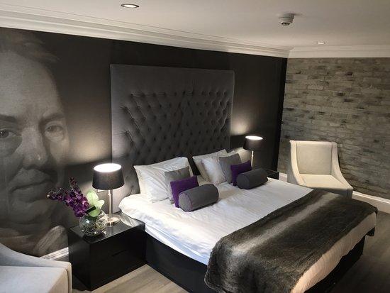 Grey Street Hotel Newcastle Upon Tyne