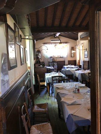 Subbiano, Italy: L'ambiente