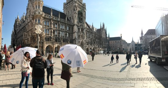 Munich Tours