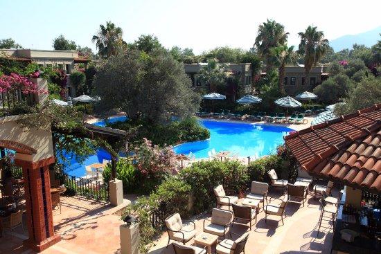 Hotel Zeytinada Foto