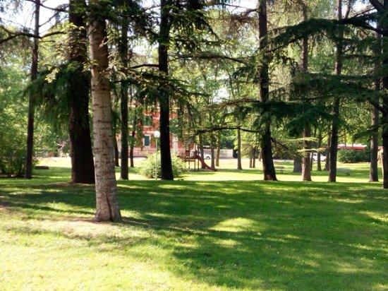 Parco Władysław Anders