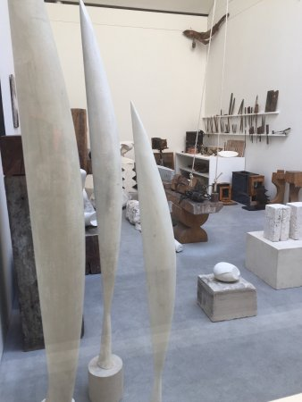 atelier brancusi paris all you need to know before you go with photos tripadvisor. Black Bedroom Furniture Sets. Home Design Ideas