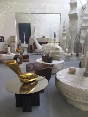 Atelier brancusi paris france top tips before you go - Atelier d artiste a vendre paris ...