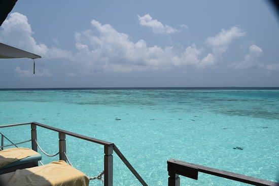 Raa Atoll ภาพถ่าย