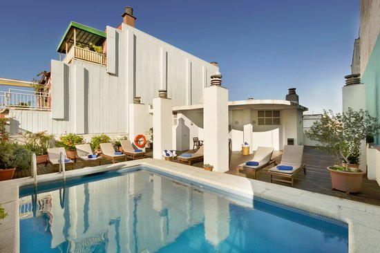 Hotel Onix Fira Barcelona