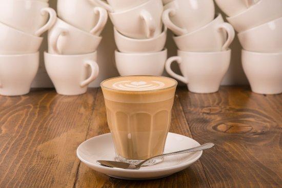 Faro - Caffe